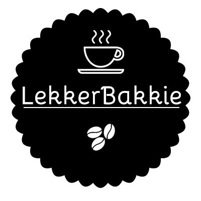 LEKKERBAKKIE-KOFFIE
