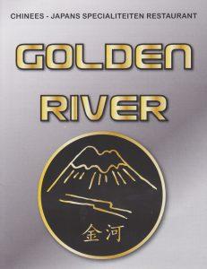 logo golden river
